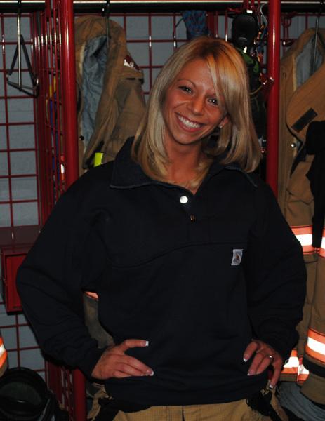 Firemans Chore Denim Firefighter Job Jackets And Chore Coats